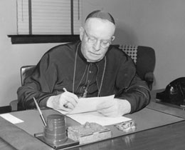 Archbishop Noll